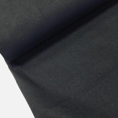 Fekete MCV vászon