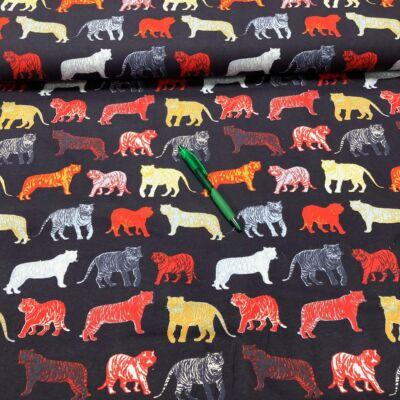 Tigrises holland pólóanyag