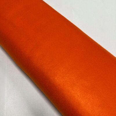 narancssárga polyfilc
