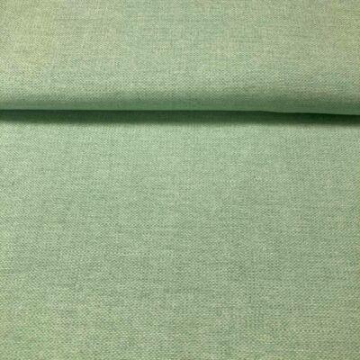 világos zöld loneta vászon