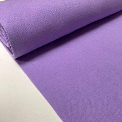 közép lila színű passzé