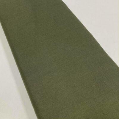 sötétebb keki zöld pamut karton