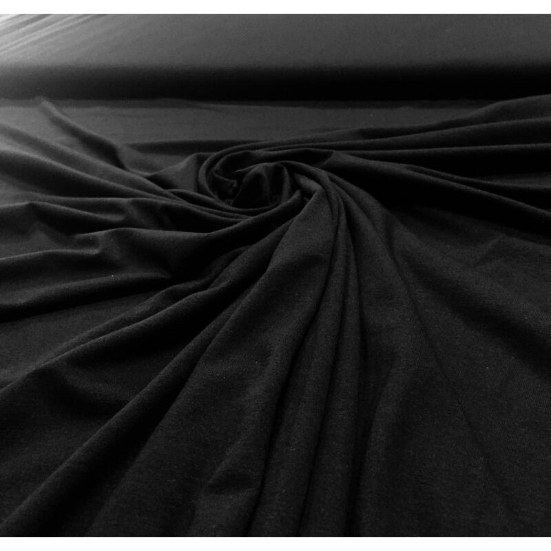 fekete Török viszkóz