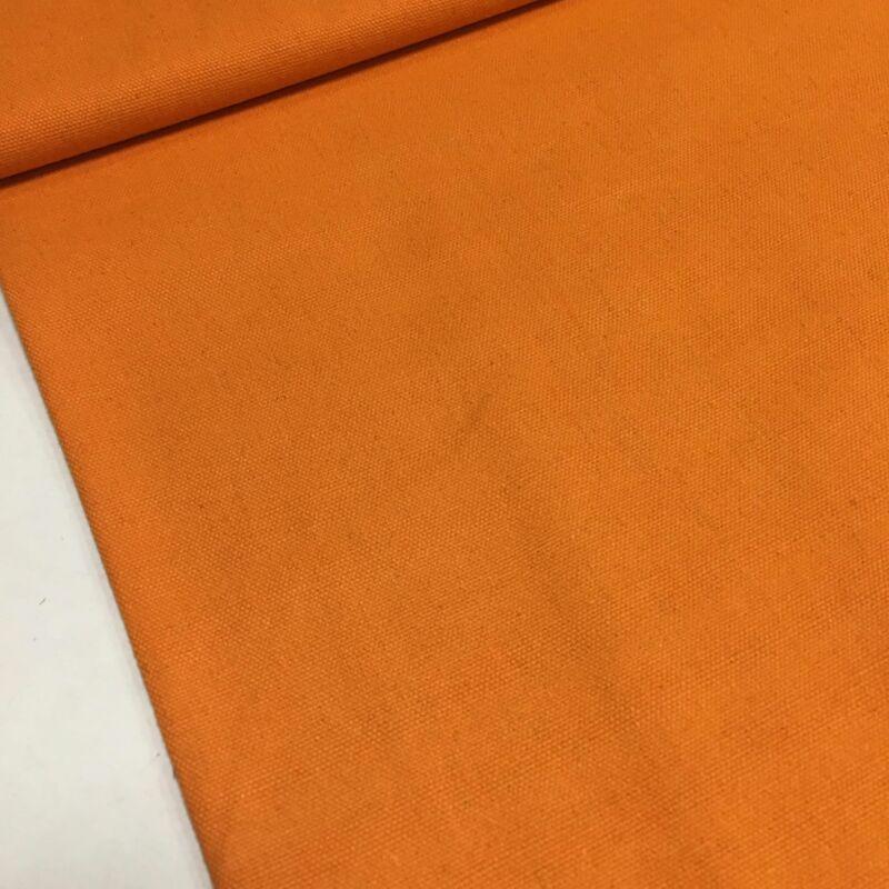 Narancs színű MCV vászon