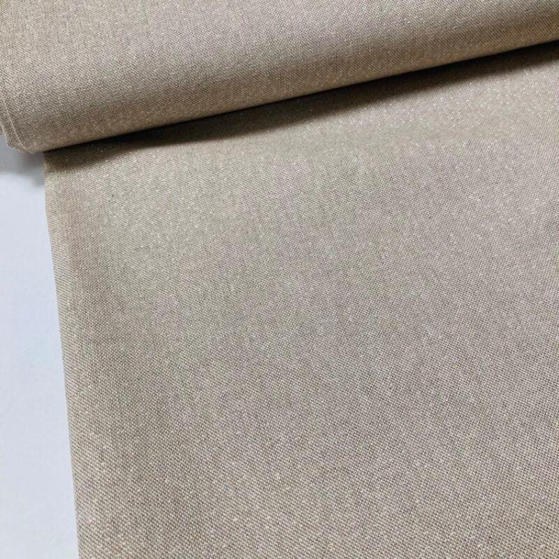 bézs vászon (lakástextil)