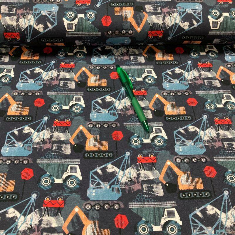 markoló mintás holland pamutdzsörzé