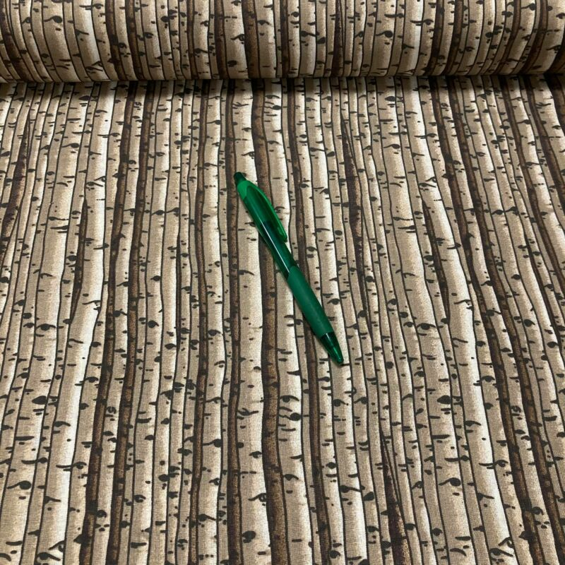 fa hatású pamut karton