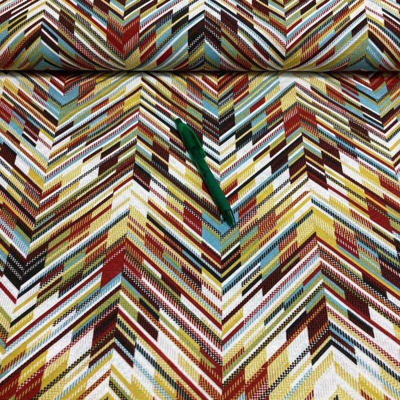 színes loneta vászon