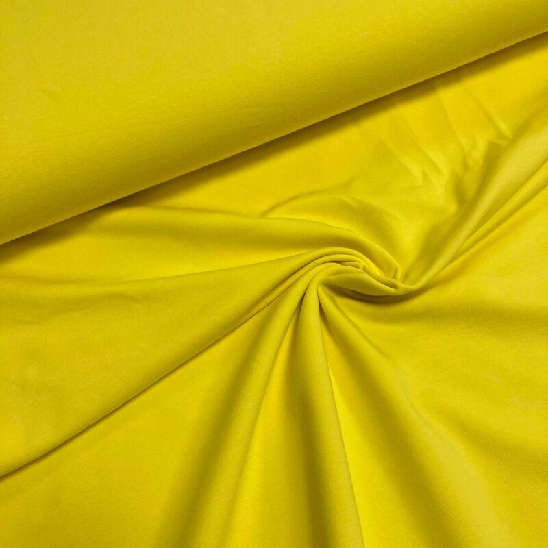 citromsárga futter szabadidő anyag