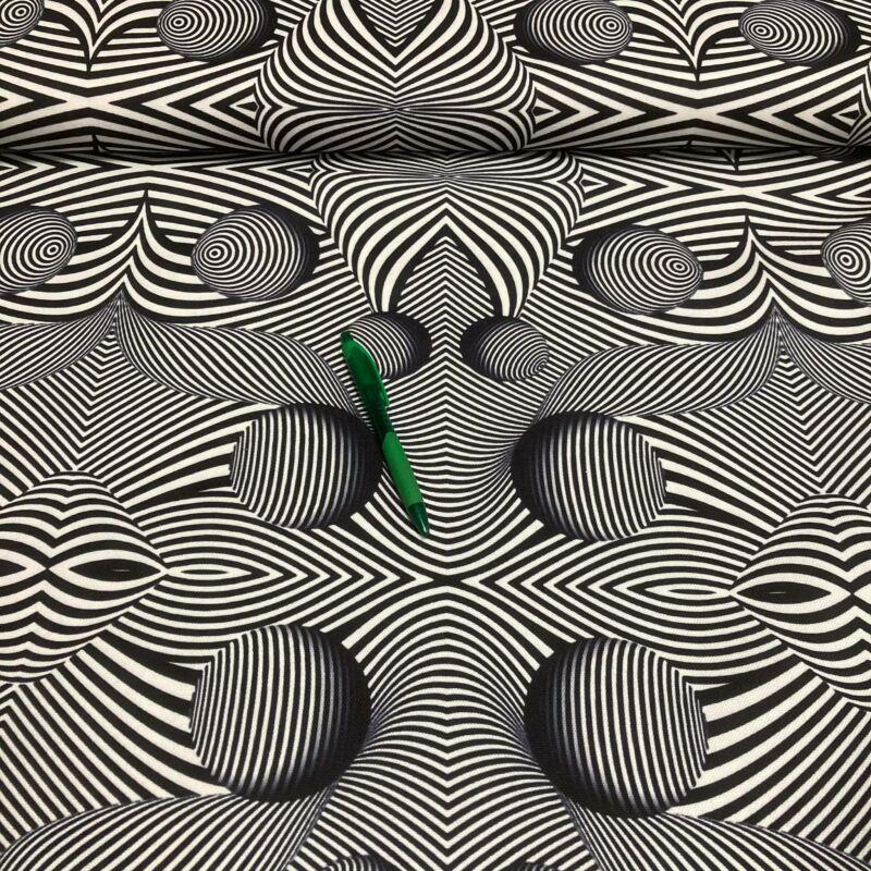 Vízlepergetős canvas digitális nyomtatással