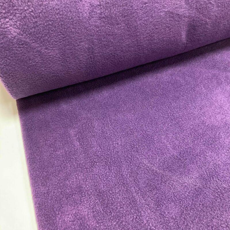 lila polár anyag