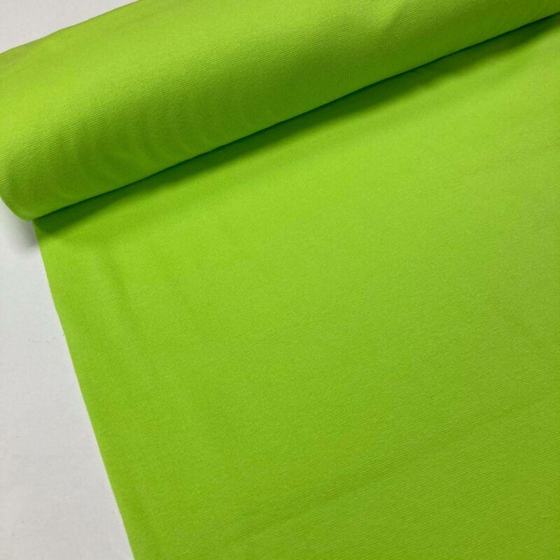 neon zöld passzé