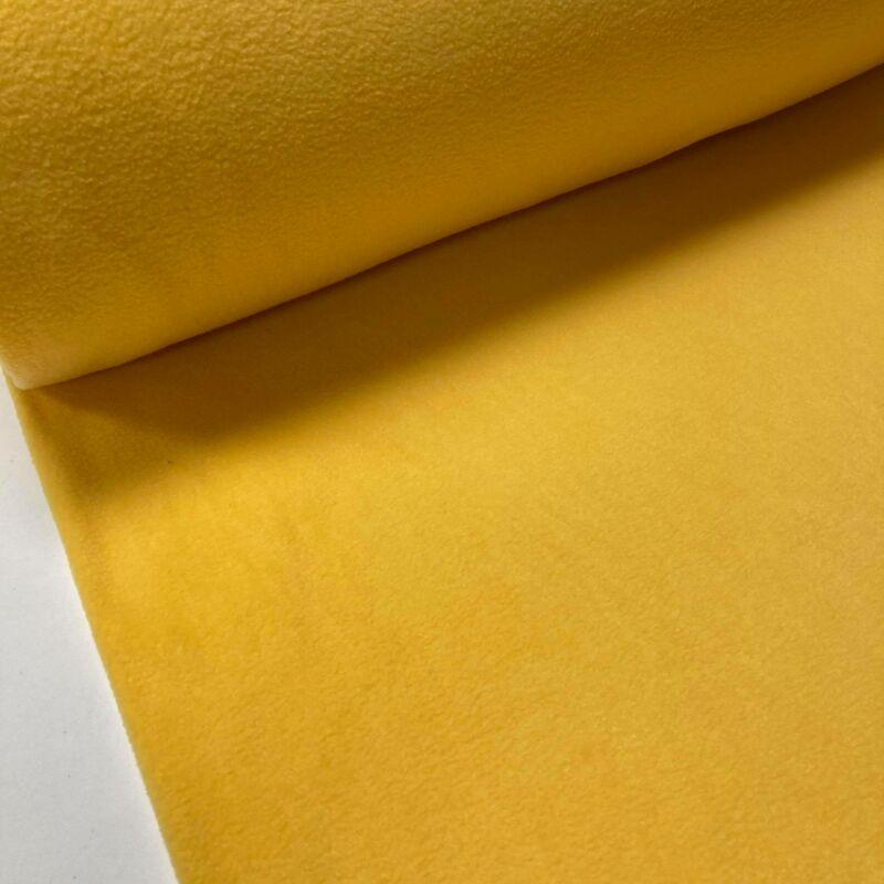 sárga polár anyag